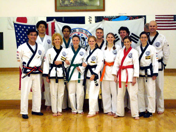 Alaska Tang Soo Do Karate, Inc.